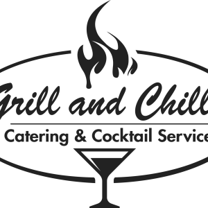 Grill and Chill – Catering & Cocktail Service