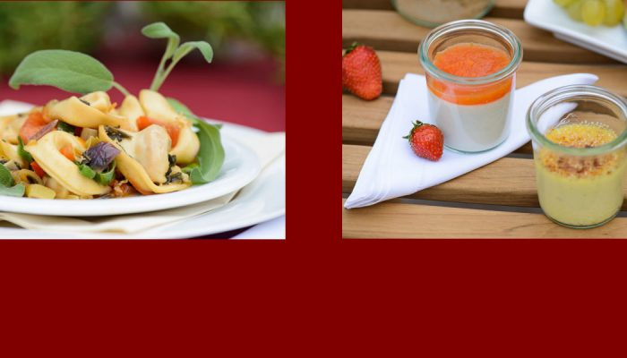 Caduli Bio Catering & Events