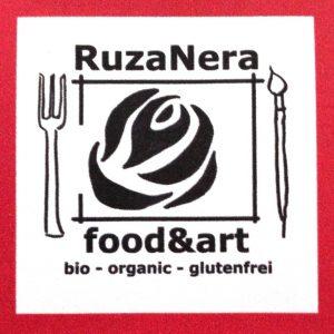 RuzaNera-Food&Art Biofoodtruck